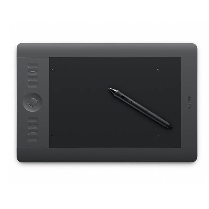 Wacom Intuos 5 - Graphic Tablet