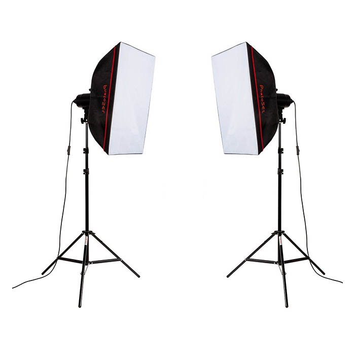 Photography Softboxes