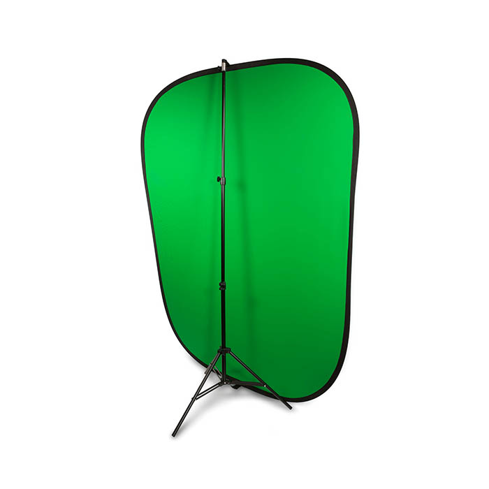 Green Screen & Stand